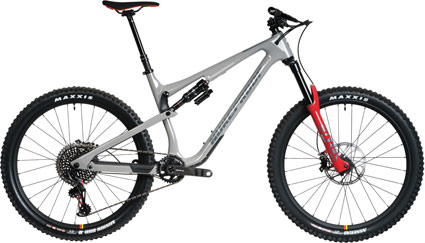Nukeproof Reactor 275 Carbon RS 2020