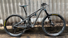 Yeti SB130 C Series GX medium ex demo 2020