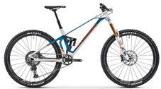 Mondraker Superfoxy Carbon R 29 2020