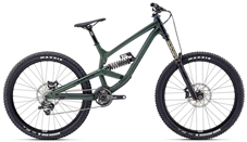 Commencal Furious Origin 2017