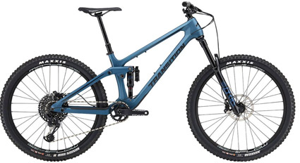 Transition Scout Carbon XT