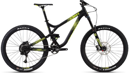 Commencal Meta AM V3 Essential 2016
