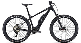 Commencal Meta HT Power Race 27.5+ 2017