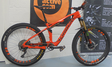 Orbea Occam AM M Ltd 2016 pre owned