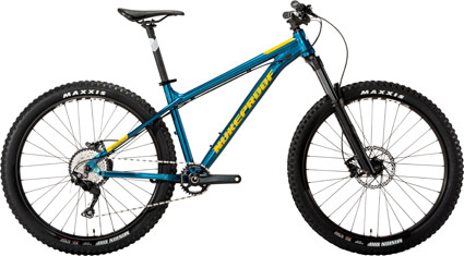 Nukeproof Scout 275 Sport