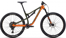 Rocky Mountain Instinct C50 2018