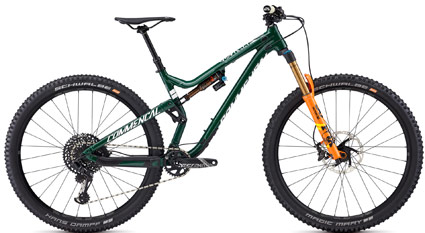 Commencal Meta Trail 29 British Edition