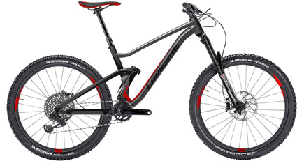 Lapierre Zesty AM 3.0 2019