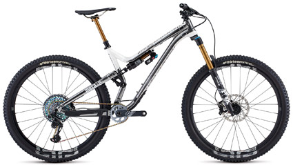 Commencal Meta AM 29 Worlds Edition 2020