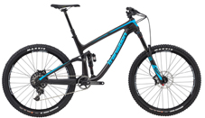 Transition Patrol Carbon 2 2017