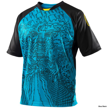 Troy Lee Designs Skyline Jersey Corona 2012