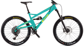 Commencal Meta AM2 2014