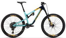 Rocky Mountain Altitude C50 2019