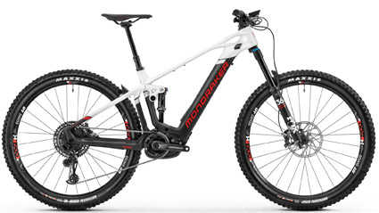 Mondraker Crafty Carbon R 29 Ebike 2020