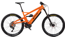 Orange Alpine 6 E S
