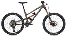 Commencal Clash Signature 2021