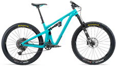 Yeti SB130 C Series Lunch Ride 2020