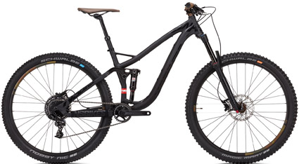 NS Bikes Snabb 150 Plus 2 2018