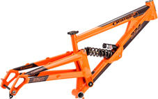 orange bikes orange mountain bikes orange bikes leading dealers