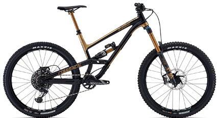 Commencal Clash Signature 2020
