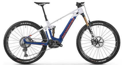 Mondraker Crafty Carbon RR 29 Ebike 2021