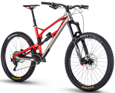 Nukeproof Mega 275 Comp 2018