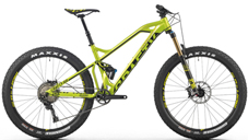 Mondraker Crafty RR + 2016