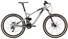 Commencal Meta AM3 2013