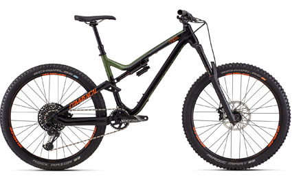 Commencal Meta AM V4.2 BC