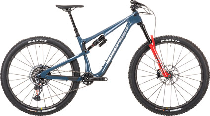 Nukeproof Reactor 290C RS 2021