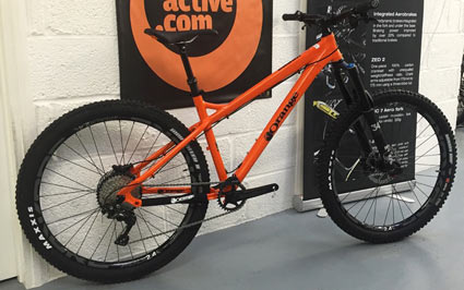 Orange Crush Pro 2017 Ltd Edition