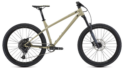Commencal Meta HT AM Ride 2021