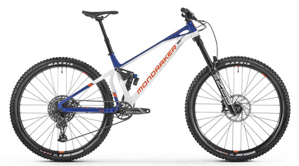Mondraker Superfoxy 29 2021
