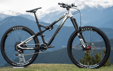 Commencal Meta AM V4 Race Brushed Edition