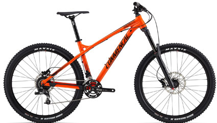 Commencal Meta HT AM Essential Orange 2017