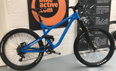 Commencal Meta SX 2018 - Cancelled ordered