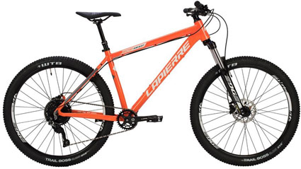 Lapierre Edge AM 627 2019