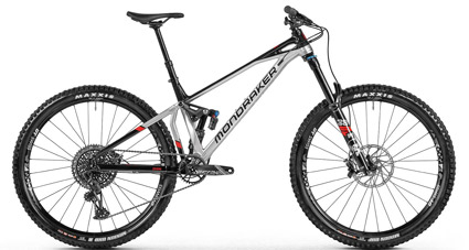 Mondraker Superfoxy R 2021