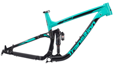 Transition Patrol Alloy frame 2017