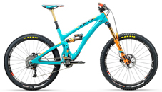 Yeti Cycles SB6 Team Replica T-Series 2018