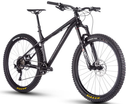 Nukeproof Scout 275 Comp 2018