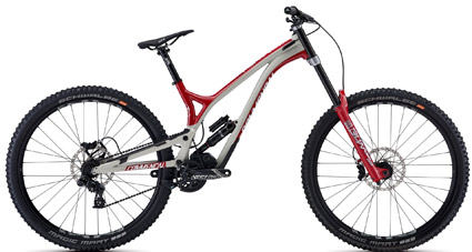 Commencal Supreme DH29 Team