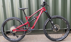 Nukeproof Mega 275 Elite ex display - small