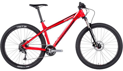 Nukeproof Scout 275 Sport 2017