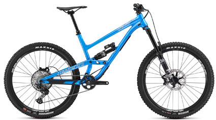 Commencal Clash Essential Fox 2020