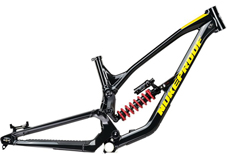 Nukeproof Dissent 290 frame