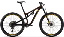 Rocky Mountain Instinct A50 BC Edition 2019 ex display