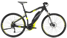 Haibike SDURO Cross 4.0 2017 E Bike