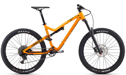Commencal Meta AM V4.2 Origin 2018