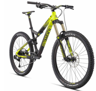 Commencal Meta AM V4 Origin 2016